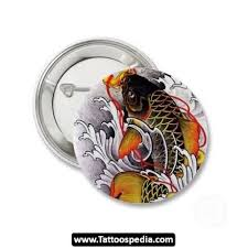 koi fish color meaning japanese design tattooshunter com