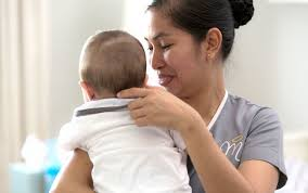 Home Nurse by Maternity Nurse In Dubai Night Nurse Dubai Home Nurse Available