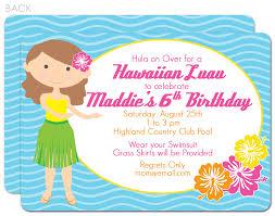hawaiian themed wedding invitations hawaii themed invitations hawaiian luau party invitations with