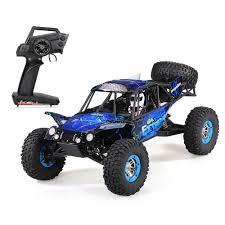 baja buggy eu wltoys 10428 c2 1 10 2 4g 4wd electric rock crawler off road