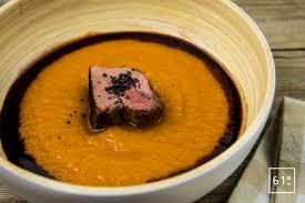 sanglier cuisine épaule de sanglier cuite à basse température recette 61 degrés