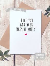 greeting card card for him male birthday card valentine u0027s