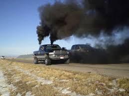 diesel jeep rollin coal image detail for diesels rolling coal diesel smoke thethrottle
