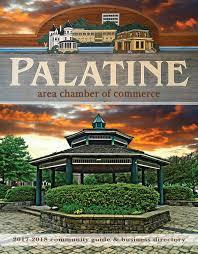 arlington lexus palatine service palatine il community guide 2017 2018 by town square publications