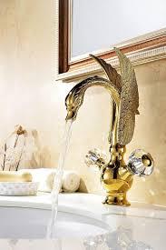 Best Place To Buy Bathroom Fixtures 50 Best Swan Shaped Bathroom Fixtures Bathroom Sink Faucet