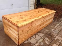 300 gallon cedar rain bench diy u2013 second rain u2013 integrated