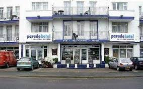 parade hotels the parade hotel clacton on sea low rates no booking fees