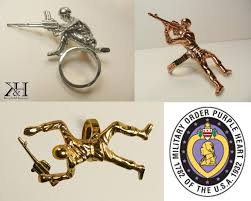 army jewelry army men jewelry from hammer benefits the order of