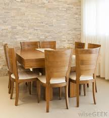what should i consider when buying a dining table