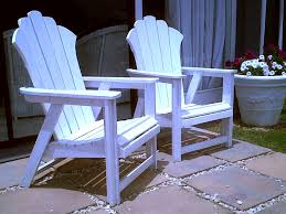 White Outdoor Rocking Chair U2014 Alternative Teak Outdoor Furniture All Home Decorations