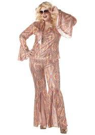 plus size women u0027s disco costume disco costume and costumes