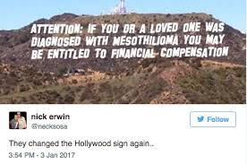 Sign Memes - the best new meme of 2017 are these absurd hollywood sign pranks