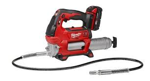 lincoln grease gun amazon on black friday milwaukee introduces new m18 cordless grease gun tool rank com