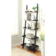 Large Ladder Bookcase Large Size Of Frightening Slanted Bookcase Picture Inspirations