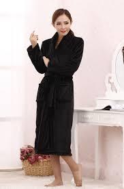 robe de chambre polaire chambre femme polaire