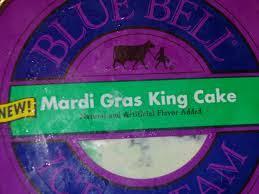 king cake order online mystery playground mardi gras king cake