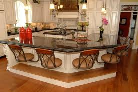 kitchen island with bar seating contemporary kitchen islands with seating