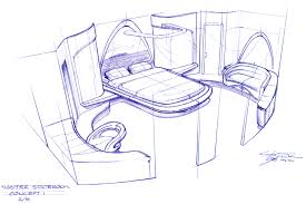 architectual designs yacht interior architectural design applied concepts unleashed