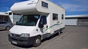 chausson welcome 3 fiat 2 8 jtd 2003 travel truck alcove