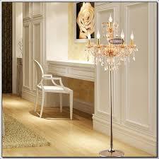 Chandelier Floor L Home Lighting Diy Shelves Trendy Ideas Dyi Bookshelf Teamed With Floor L
