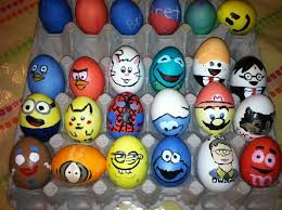Decorating Easter Eggs Minion by 204 Best Easter Eggs Images On Pinterest Easter Ideas Easter