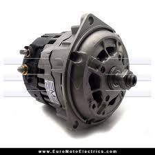 bosch remanufactured bmw oilhead replacement alternator 12 31