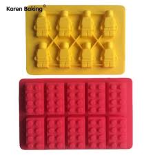 candy legos where to buy aliexpress buy one set lego and robot type muffin sweet