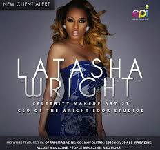 magazines for makeup artists makeup artist latasha wright selects the epimediagroup