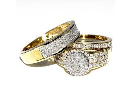 wedding rings sets his and hers for cheap wedding rings sets his and hers the best and sensible buying