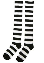 costume witch shoes striped witch stockings witch costume accessories