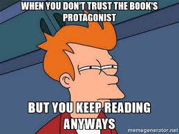 Buat Meme Online - 41 book lover memes only people who love books more than people