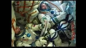 replay launch soyuz spacecraft to the iss youtube