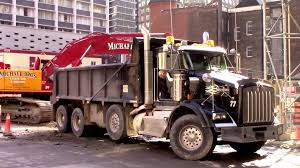 kenworth heavy duty trucks kenworth dump trucks youtube