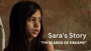 Sara Story What Do Syrian Children Dream About Sara U0027s Story Part 1 Youtube