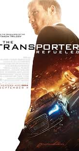 the transporter refueled 2015 imdb
