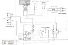 yamaha g14 wiring diagram wiring diagram