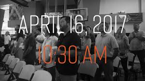 easter at hope church 2017 youtube