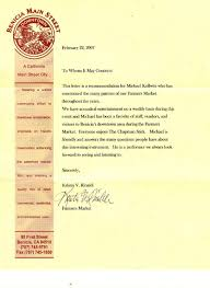 how to write a reference or recommendation letter how to write