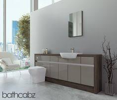 mali wenge mali wenge fitted bathroom furniture p3 1600mm base