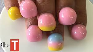 15 nail trends that should not exist youtube