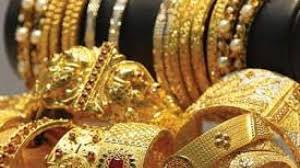 gold breaks 2 day upmove slides rs 60 as demand wanes