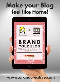 blogger guide pdf how to brand your blog a free guide just what you need to get