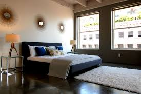loft home decor magnificent interior bedroom design of the loft house decor with