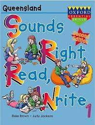 booktopia sounds right read write queensland book 1 sounds