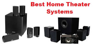 Home Theater Best Rated Home Theater Systems Home Theater Systems - top 10 best home theater systems in 2018 complete guide techsounded