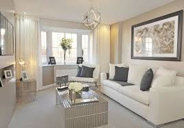 cream living room ideas barratt homes somerton at glenfield park kirby road glenfield