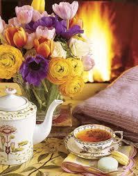 Flowers And Friends - alexandra stoddard u0027s decorating tips