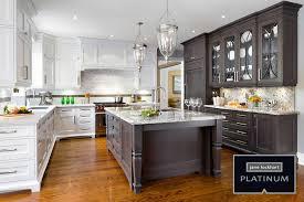 Big Kitchen Design Large Kitchen Design National Homes Alternative 58700