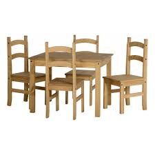 Mexican Dining Room Furniture by Mexican Dining Set