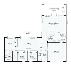 l shaped open floor plan small cape cod floor plans single story house plans l shaped homes